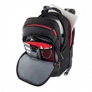 praktyczny plecak od firmy Wenger